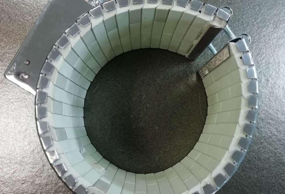 grzałka opaskowa ceramiczna ZDJ do galerii